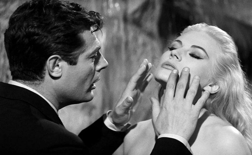 A legjobb klasszikus filmek: Az édes élet