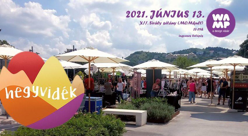 2021 nyári programok Budapesten és környékén