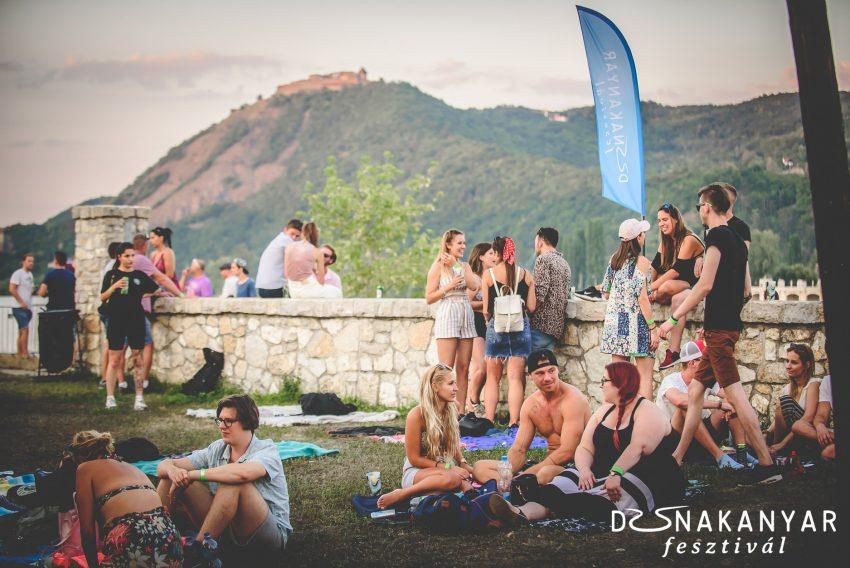 Nyári fesztiválok 2021 július: Dunakanyar Fesztivál
