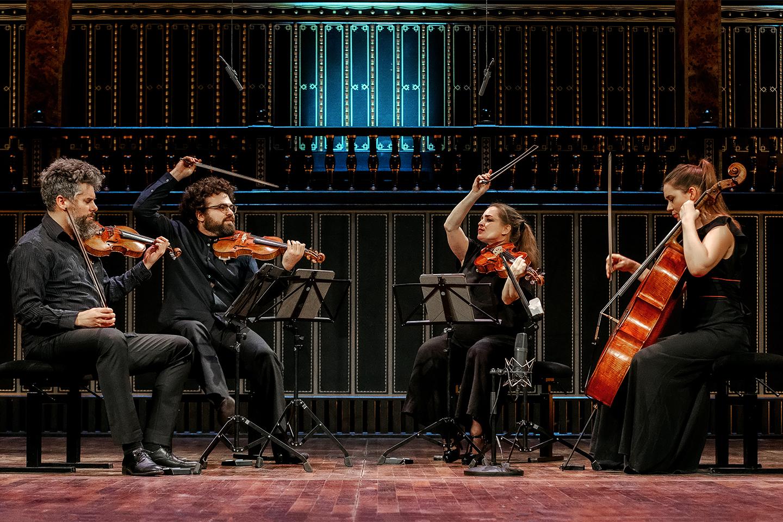Júliusban Budapesten koncertezik a nemzetközi komolyzenei élet sava-borsa