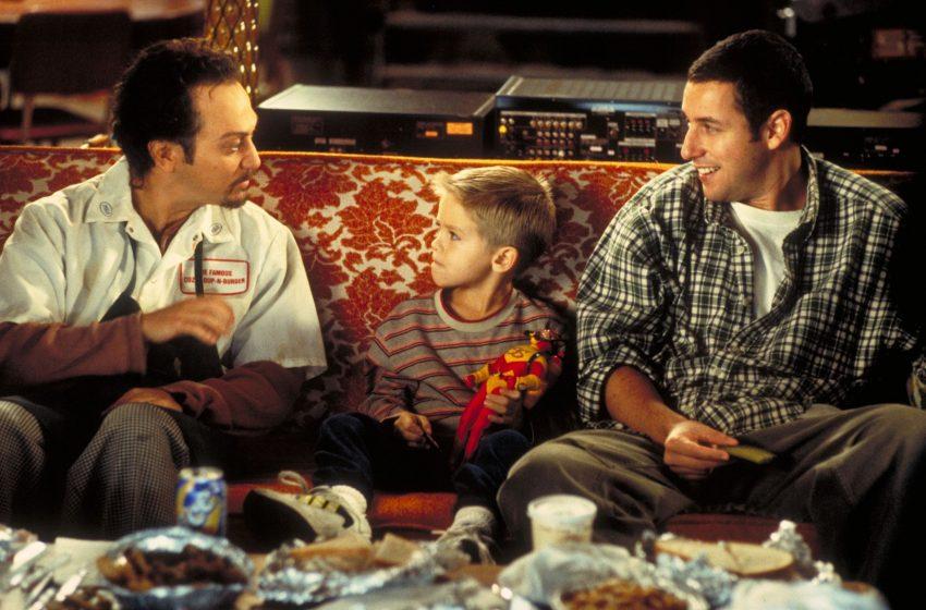 A legjobb filmek apákról: Apafej