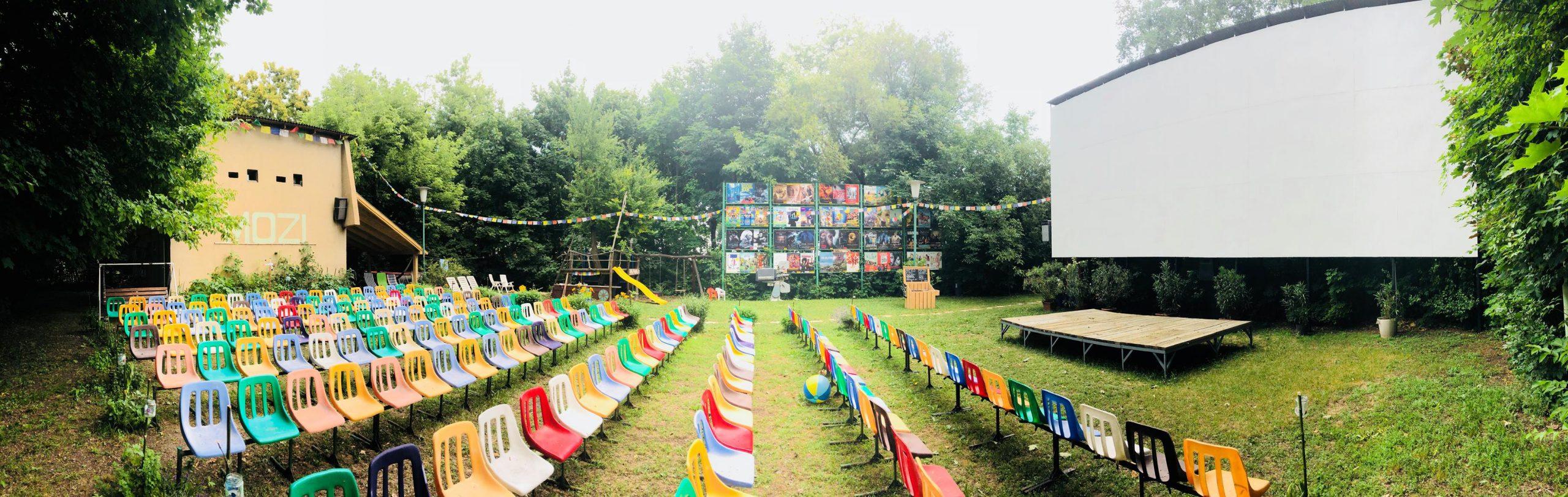 6 hangulatos kertmozi a Balaton partján, ami egész nyáron látogatható