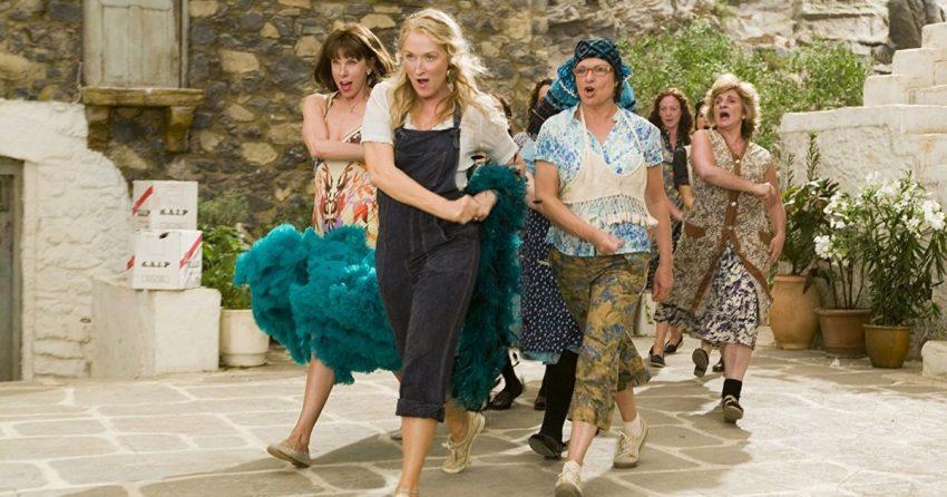 A legjobb nyári filmek