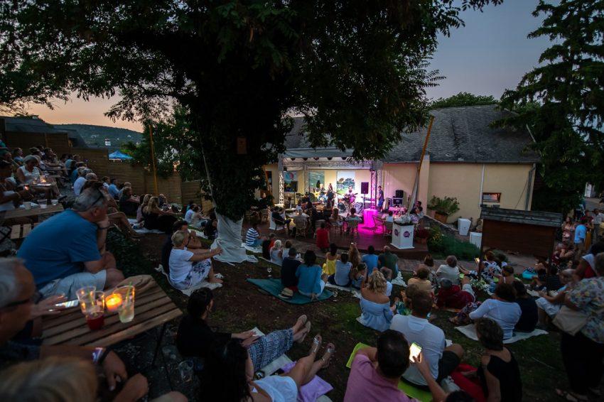 Nyári fesztiválok 2021 július: Paloznaki Jazzpiknik