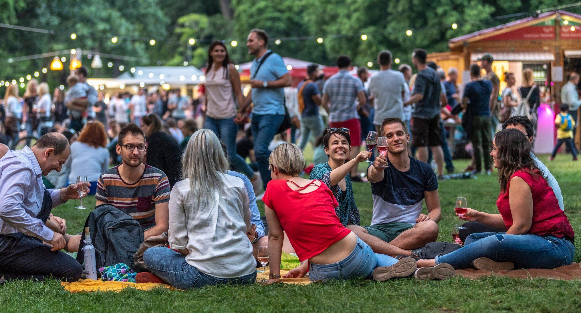 50+ izgalmas nyári program Budapesten és környékén - 2021 július