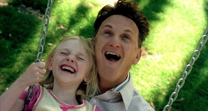 Filmek apák napjára: Nevem Sam