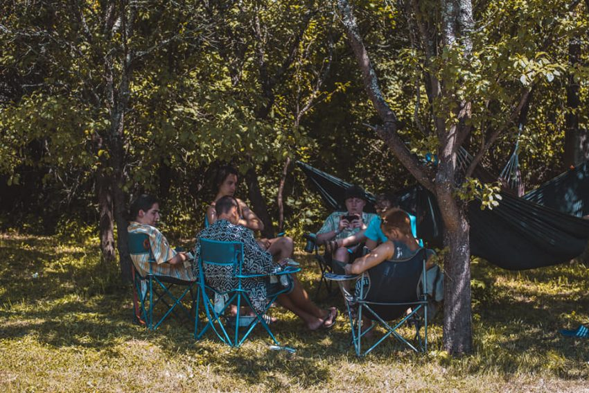 Egy hangulatos vidéki fesztivál: Telek