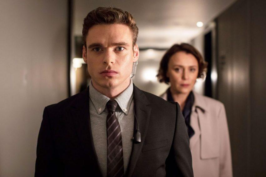A legjobb krimi sorozatok a Netflixen és az HBO GO-n