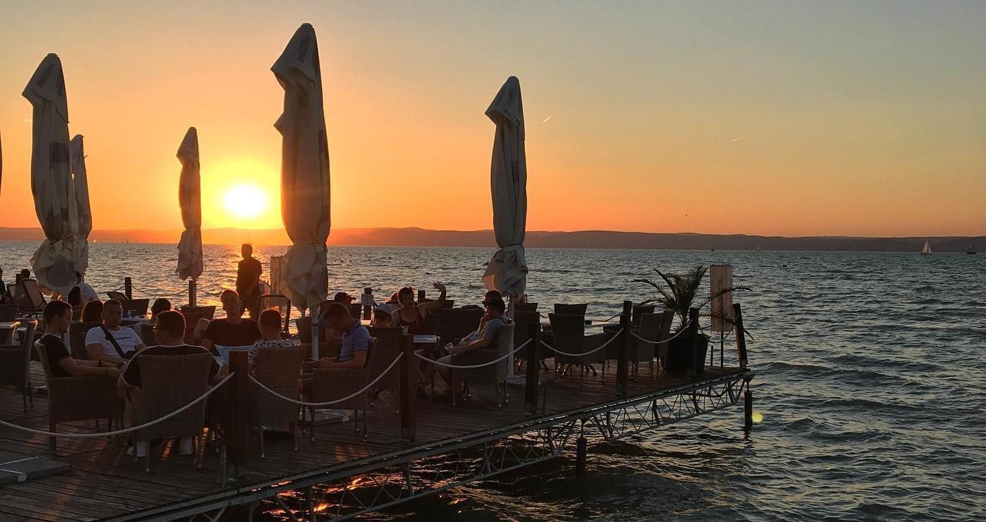 50+ izgalmas program a Balaton északi és déli partján - 2021 augusztus