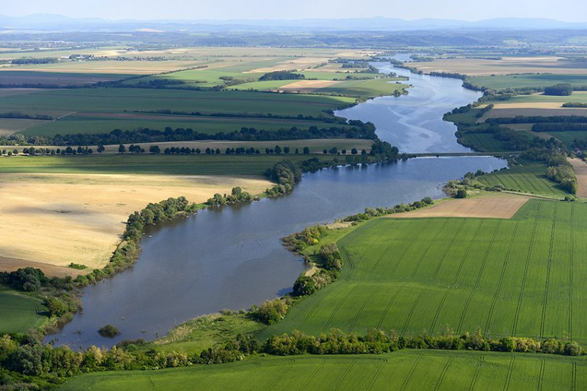 Dél-Balaton látnivalók: Deseda-tó, Magyaregres