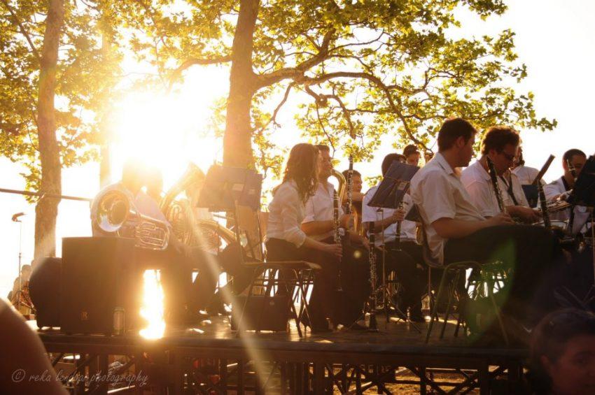 Programok a Balaton déli partján: Földvári Zenei Esték