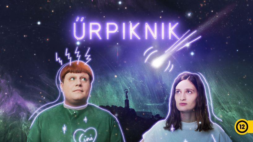 Hétvégi programok Budapesten: Űrpiknik