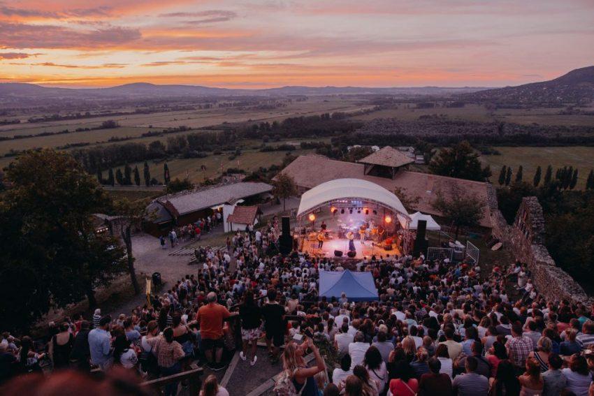 Zenés esték a Balaton várában: Margaret Island