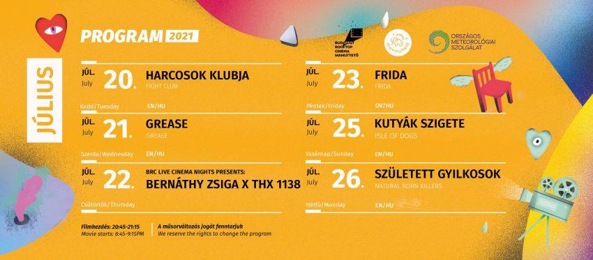 Hétvégi programok Budapesten és környékén