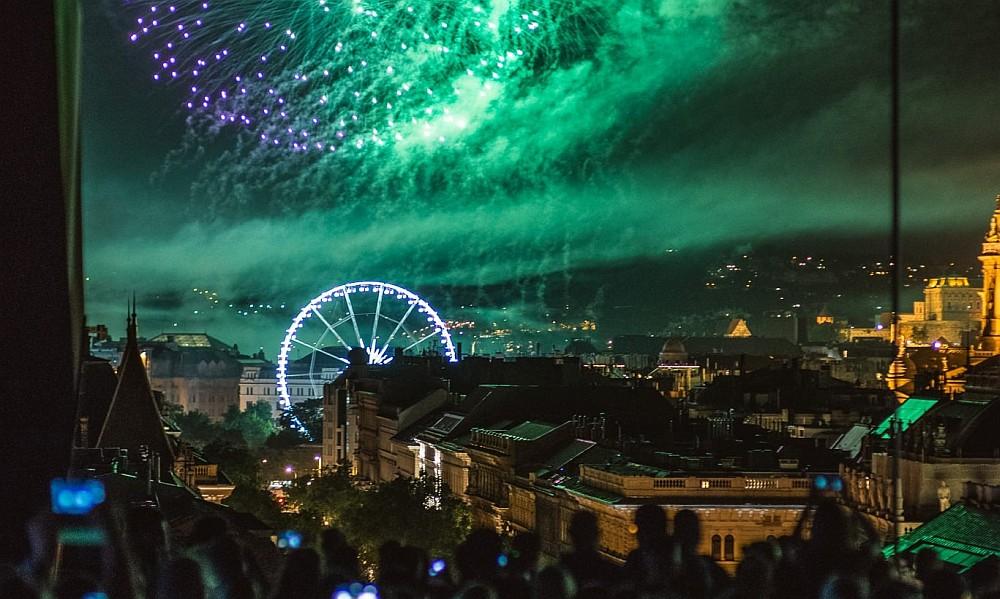 20+ különleges program és tűzijátékos helyszín augusztus 20-ra Budapesten