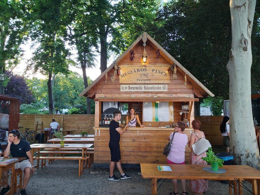 A legjobb programok a Balaton északi és déli partján: Balatonfüredi Borhetek