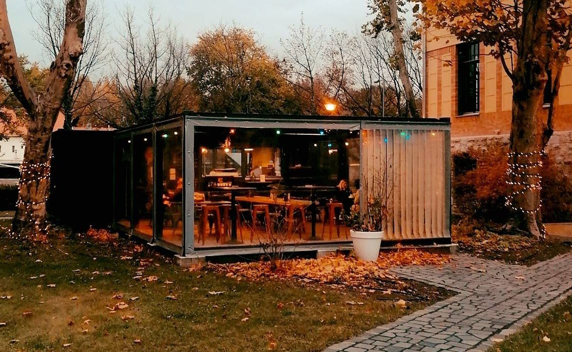Budapest 8 legeldugottabb kávézója, amiért érdemes tűvé tenni a kora őszi fővárost
