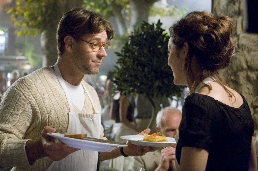 A legjobb gasztro, főzős, sütis, szakácsos filmek: Bor, mámor Provance