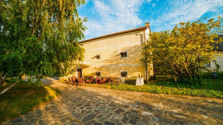 2021 augusztus 20 programok Balaton: Gödör Camp
