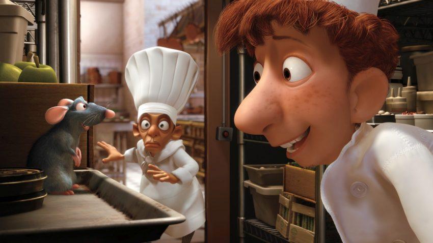 A legjobb sütis, szakácsos, gasztro, főzős filmek: L'ecsó