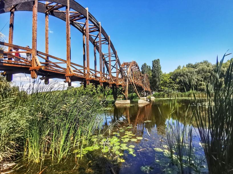 Barangolás az őszülő berekben: 6 látnivaló a Kis-Balaton vadregényes vidékén