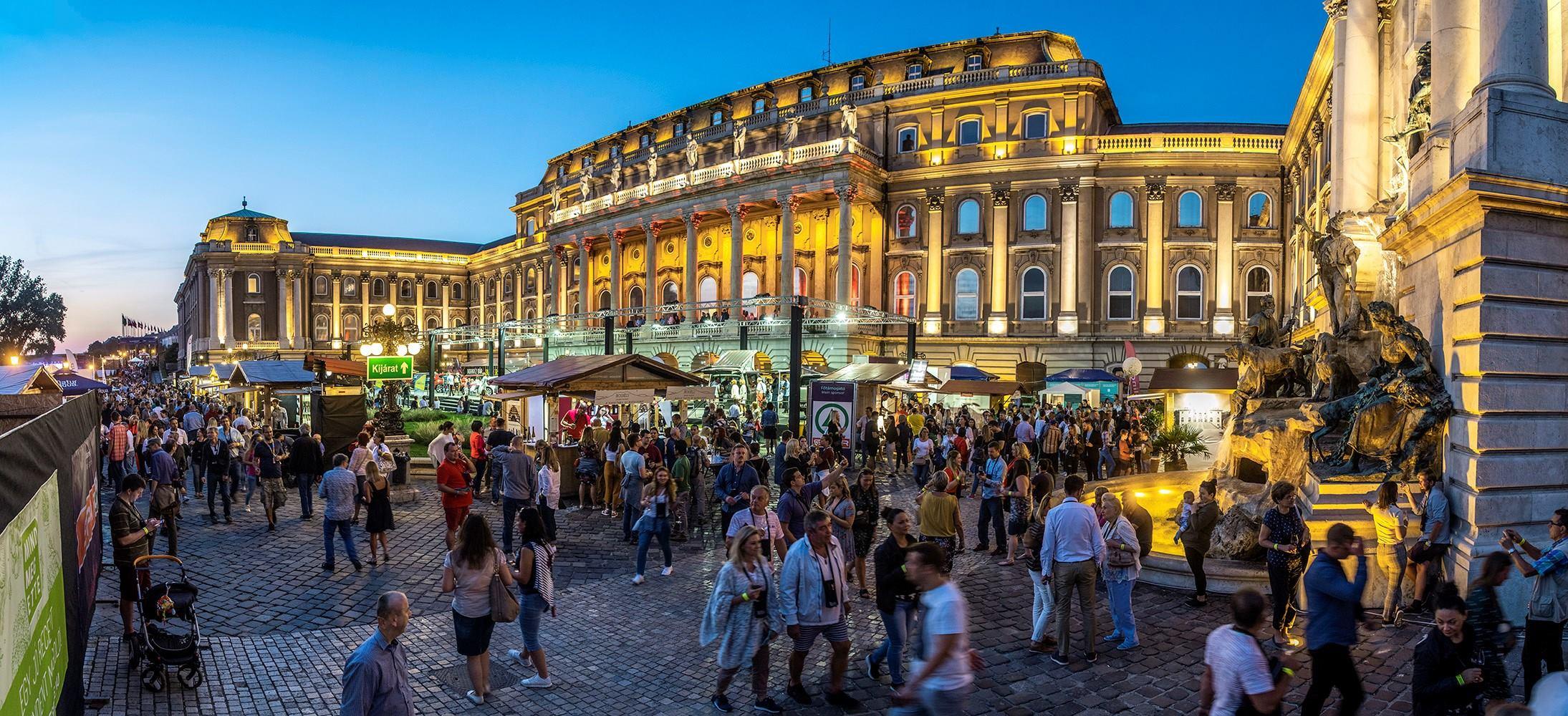 80+ zseniális őszi program Budapesten és környékén szeptemberben