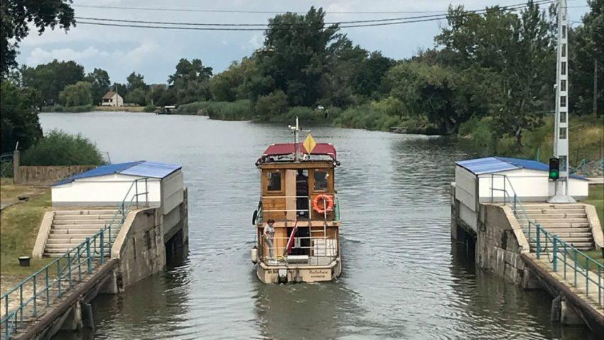 Hétvégi programok Budapesten: Hajókirándulás
