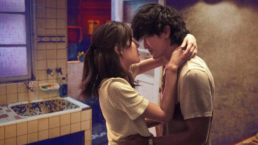 Legjobb romantikus filmek 2021