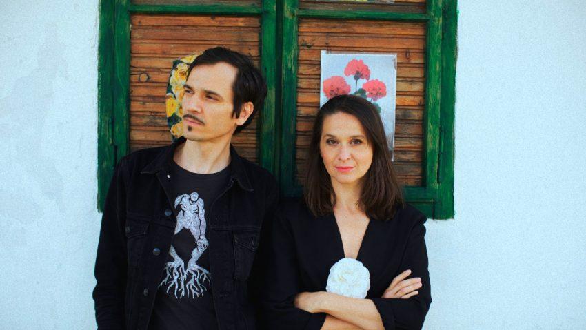 Németh Juci - G. Szabó Hunor // Gödör Underground
