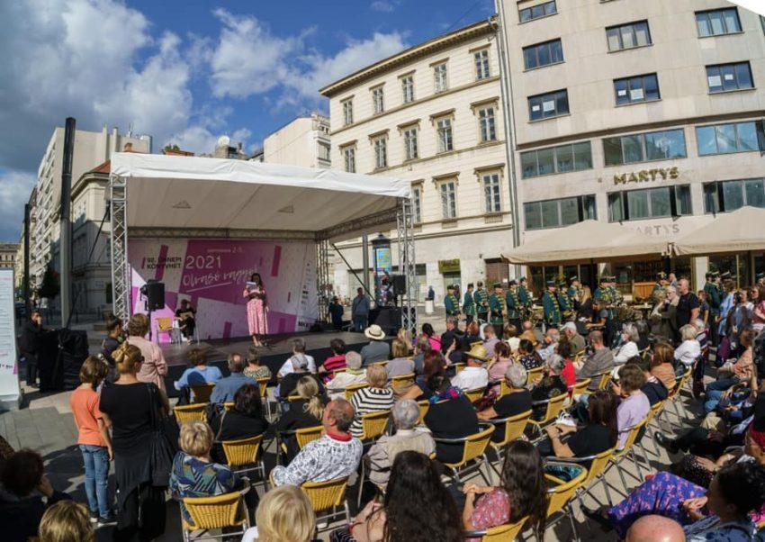 Hétvégi programok Budapesten: Ünnepi Könyvhét 2021