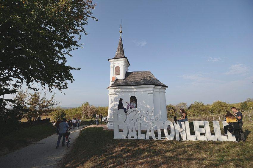 Programok a Balaton déli partján: Murci Gasztrofesztivál a Kishegyen