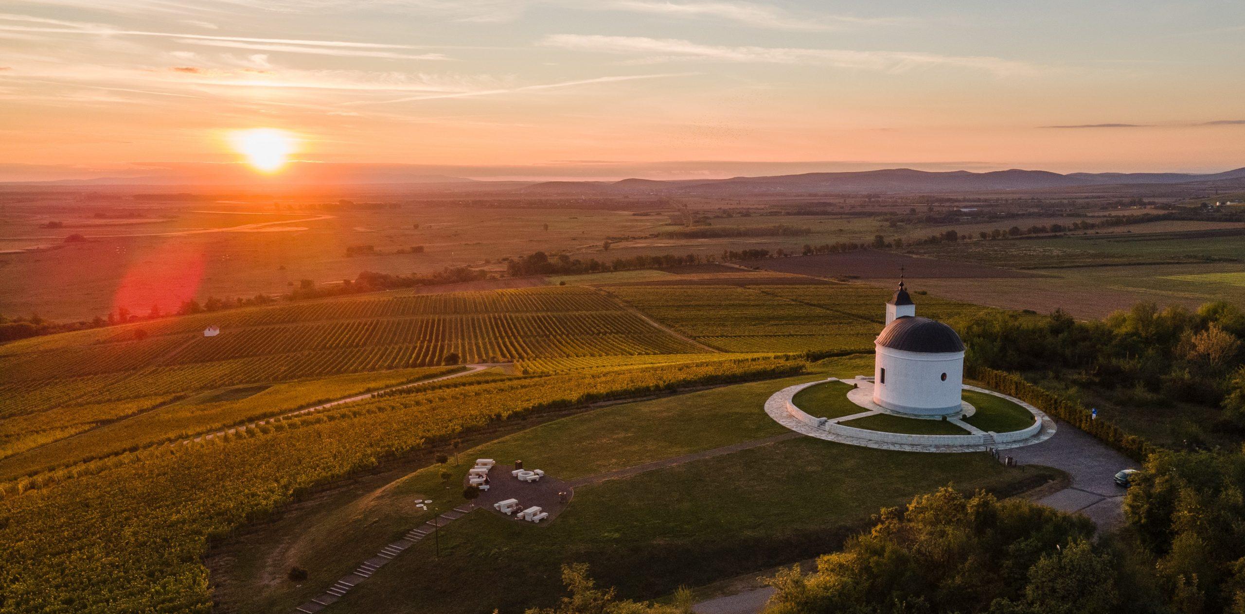 Kirándulás a magyar Toszkánában: Őszi úti célunk a Tokaj-Hegyalja sokszínű vidéke
