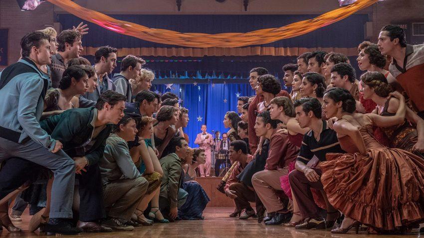 Legjobb filmek 2021: West Side Story