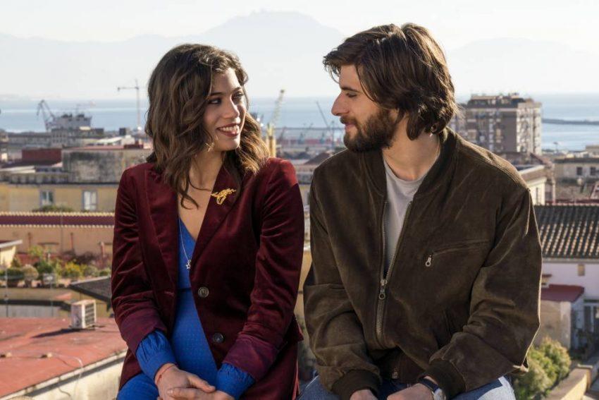 Romantikus vígjáték sorzatok 2021 Netflix