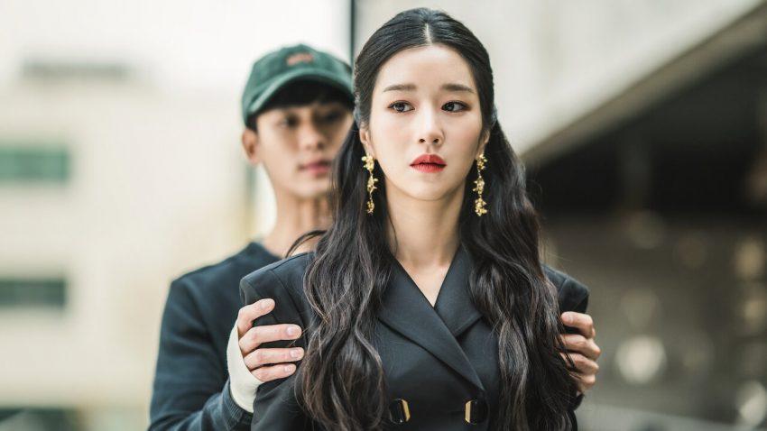 Legjobb romantikus koreai sorozatok 2021 Netflix