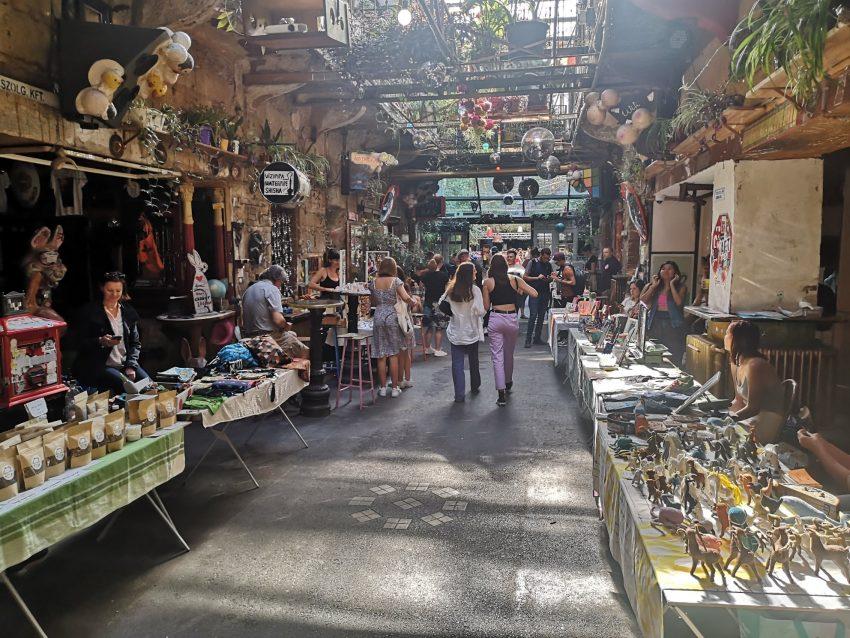 Budapest programok - 2021 ősz: Kézműves vásár