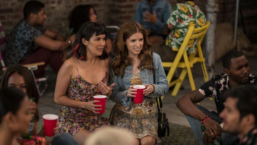Legjobb romantikus sorozatok az HBO-n 2021-ben
